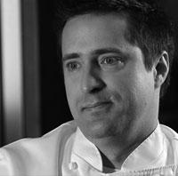 Chef John Simmons